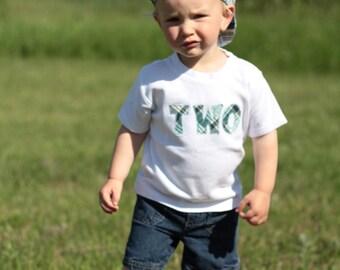 Boys First Birthday Outfit - Boys First Birthday Party - Boys Birthday Shirt