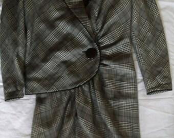 vintage LANVIN dress