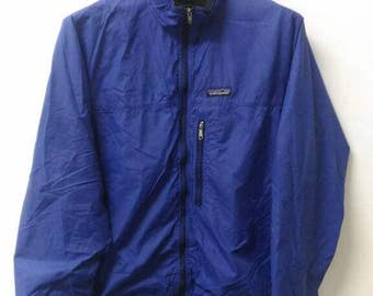 Vintage PATAGONIA sweater pullover windbreaker size M