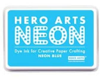 Hero Arts NEON Ink Pad