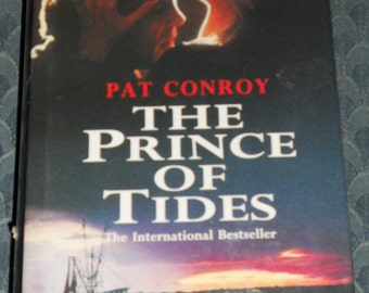 The Prince Of Tides-Pat Conroy-The International Bestseller