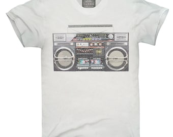 80's Boombox T-Shirt, Hoodie, Tank Top, Gifts