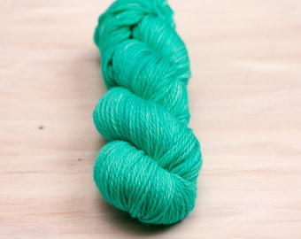 Awesome Aqua - Squid Worsted - Ready to Ship