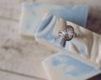Tiffany's - Organic Handmade Artisan Soap