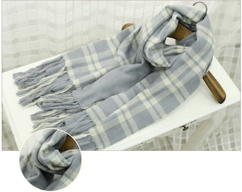 Christmas gift, Warm Women's Scarf, Winter Women Fashion Accessories