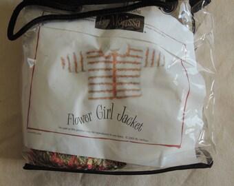 Knit kit by Melissa