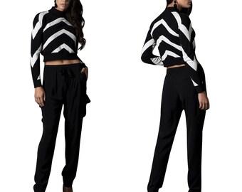 S-Team LA - The Sasha Sweater