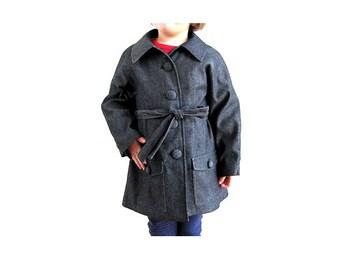 All Seasons Coat