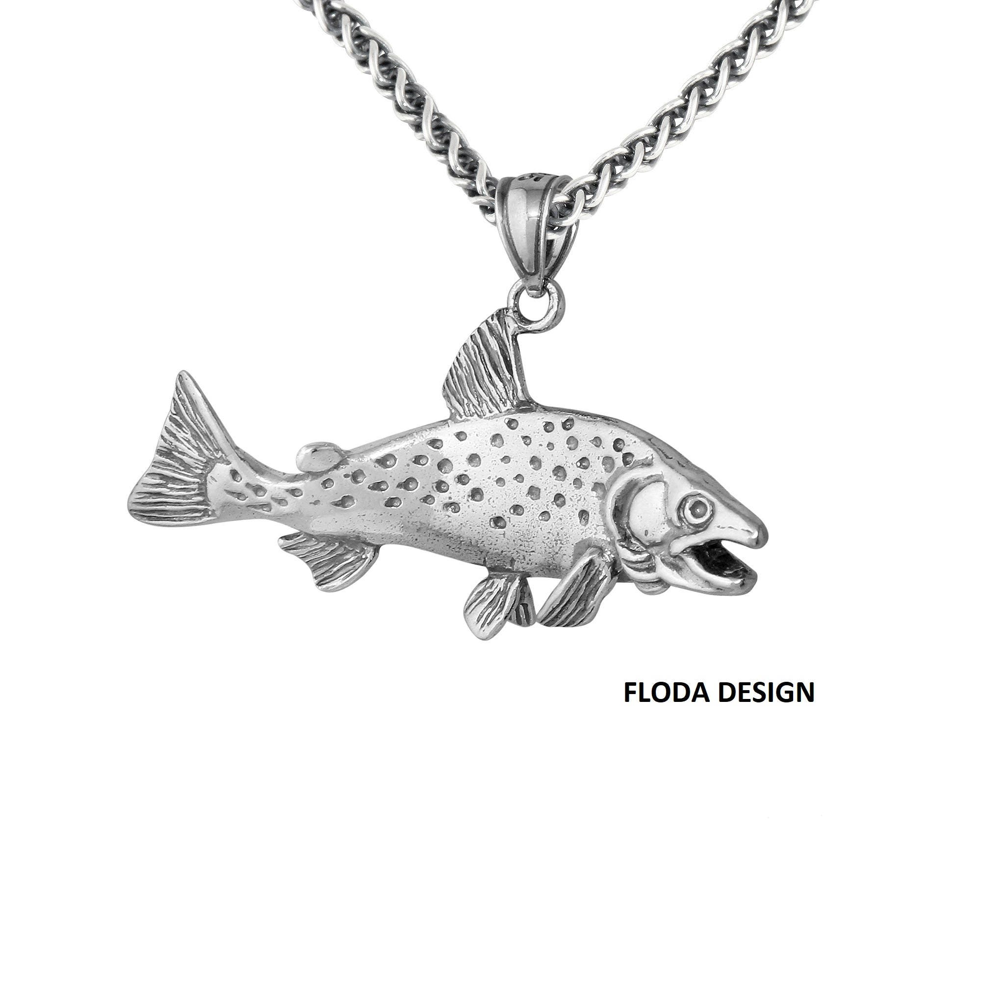 die shark the collection kollektion webside hammerhead necklace baruna tuna silver