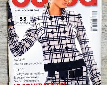 Magazine November 2003 Burda (47)