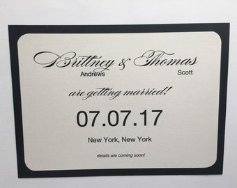 Brittney.Thomas//save the date