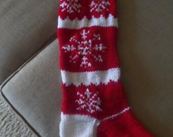 Christmas Stocking w/name