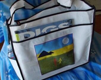 Multi-purpose Bag  (Limited Edition)