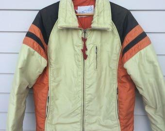 Vintage 80's  Swing West Ski Jacket