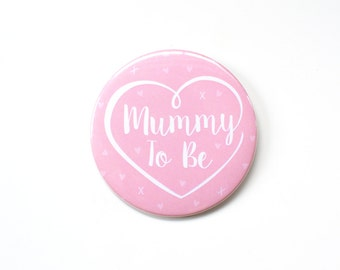 Mum to Be / It's a Girl / Baby Shower / Mummy to Be /New Baby