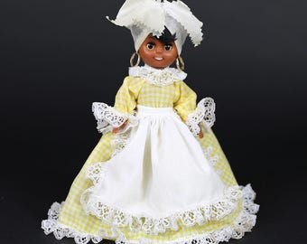 Vintage Southern Style Doll from Gambina Doll Company of New Orleans