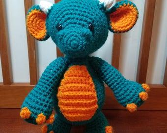 Felix the Baby Dragon