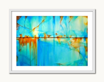 Abstract painting Abstract watercolor Printable Art Modern Painting, Wall Art Print, Abstract Art Wall Decor, INSTANT DOWNLOAD.