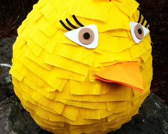 Cluckity Cluck Chick - Chicken Pinata