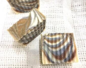 Cocoa Butter Winter Soap