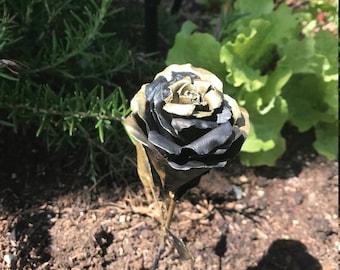 Golden Knight Rose