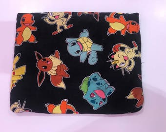 Pokemon catnip mat
