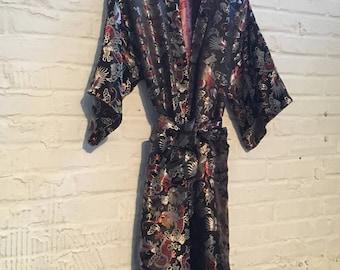 Sheng Tangkuyi Kimono