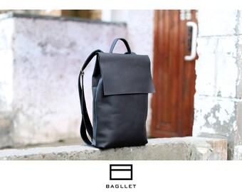 Leather Backpack P015, Handmade backpack, women leather backpack, hipster backpack, leather backpack men, mens backpack, laptop backpack