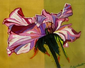 High Desert Bloom, IV