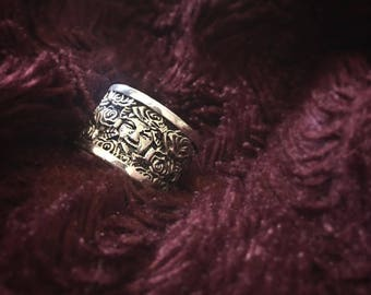 Garden of Eden Ring