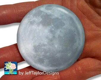 Moon Pocket Mirror