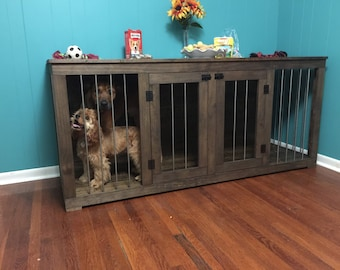 Custom Dog Cage, Dog Kennel, Pet Cage,