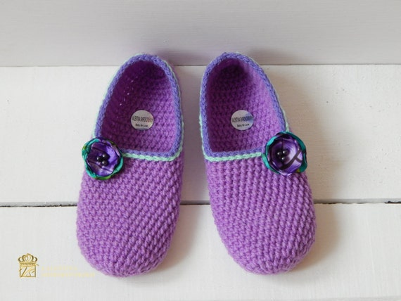 shoes WOMAN slippers Slippers shoes SOCKS SLIPPERS Women Home Knitted Crochet ZrpwZ7qzP
