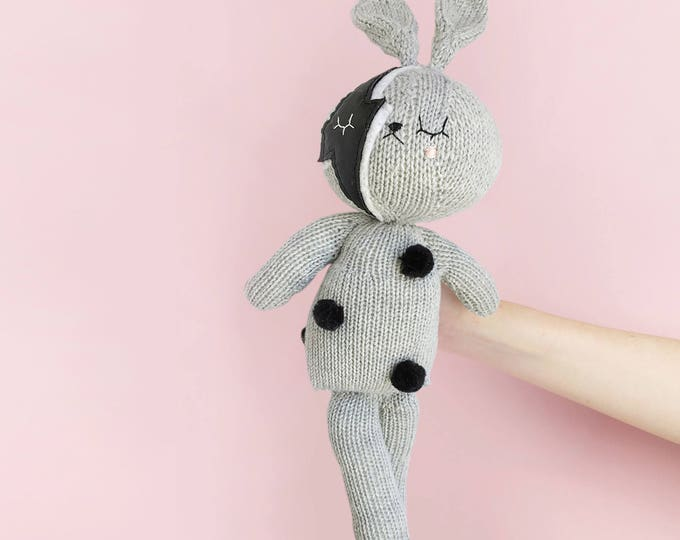 Featured listing image: Bowie bunny -  Bowie