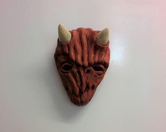Demon magnet | Original  creature design | Horror |
