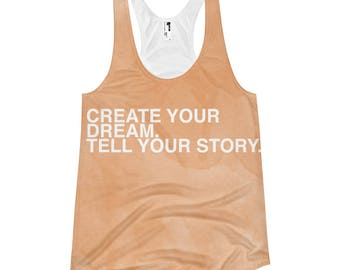Create your dream tank
