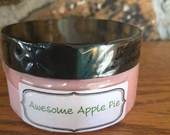 Awesome Apple Pie Body Butter