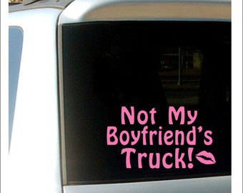 Teen cowgirl decals window, Sugarcult pretty girl video