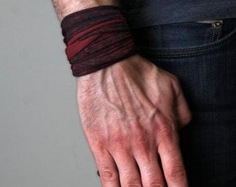Mens Bracelet, Gift for Men, Boyfriend Gift, Mens Gift, Festival Clothing, Burning Man, Husband Gift, Festival, Gift for Husband, Mens