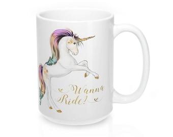 Funny Unicorn Mug, Unicorn Mug, Unicorn Coffee Mug, Unicorn Gift, Unicorn, Funny coffee Mug, Funny Mug, Coffee Mug, Unique Unicorn Mug.