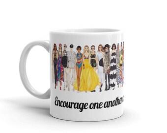 Encourage  Mug