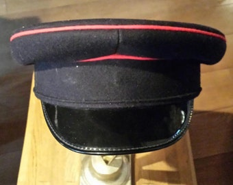 British military Pet/military cap The Corps of Royal Engineer