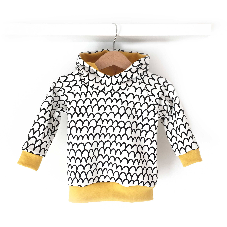 SCALES baby hoo Scandinavian baby clothes modern baby