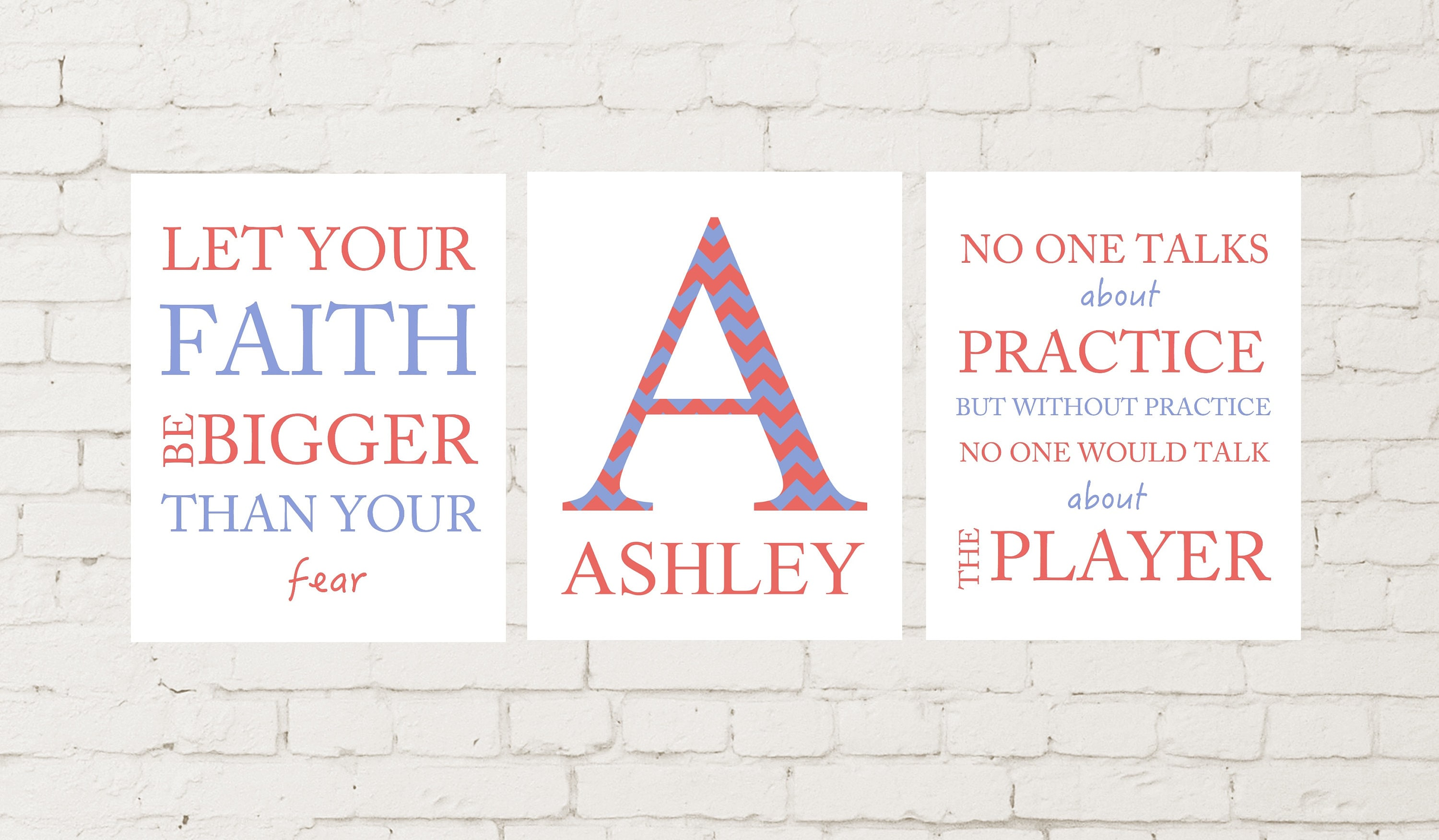 Inspirational Phrases Inspirational Quotes Wall Art For Girls Room Inspirational