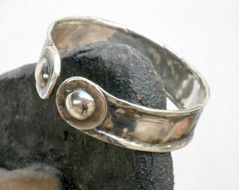 Guys Jewelry,Men's Bracelet,Men's Jewelry,Men's Accessories,Silver Cuff for Men, Silver Cuff Bangle, Sterling  Bangle,Mens Cuff Bracelet