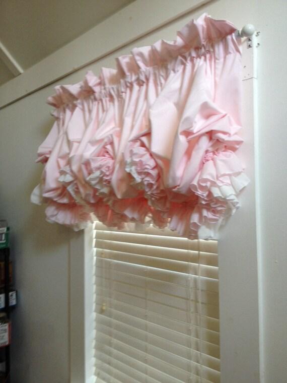 Balloon Valance Curtains Curtain Menzilperde Net