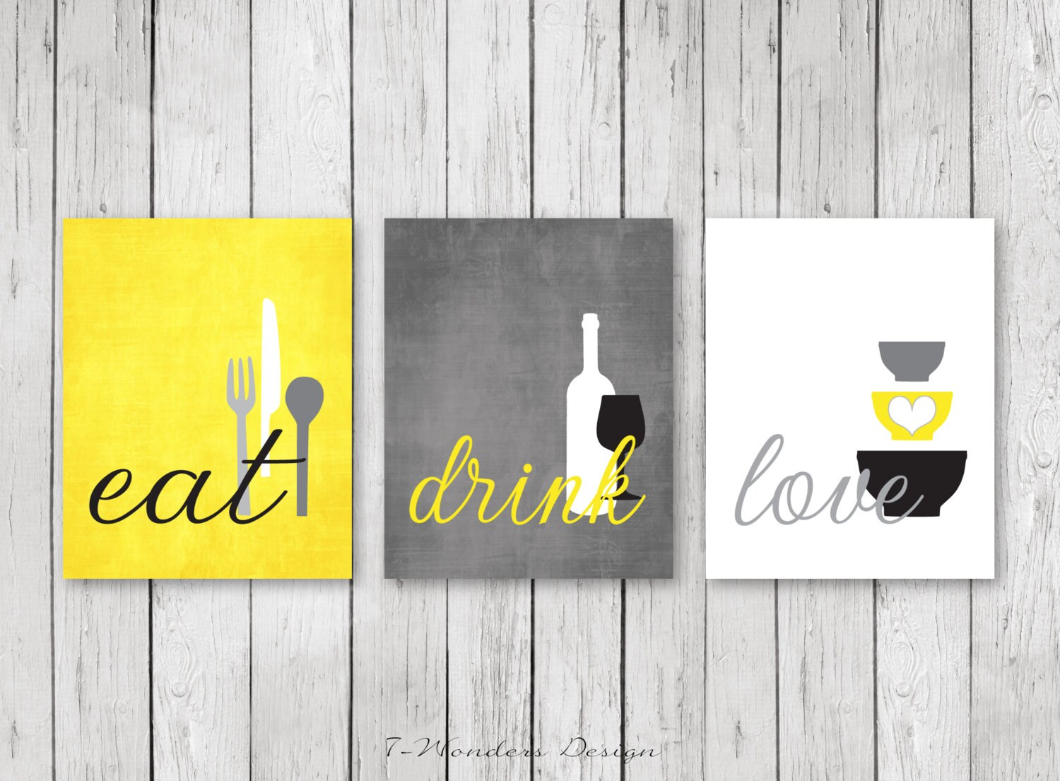 Yellow And Black Kitchen Ideas Part - 36: ?zoom