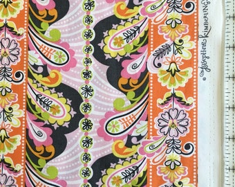 Field Day floral Fabric by the Yard-Blend Fabrics
