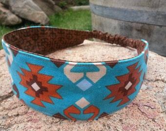 Southwest Reversible Headband