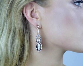Kylie II Earrings